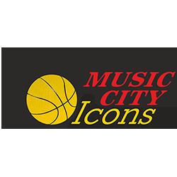 Music City Icons